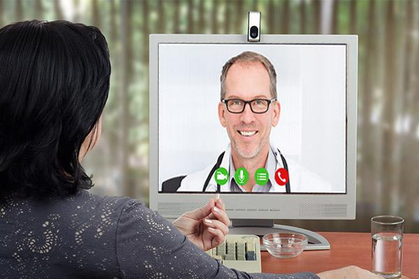 Virtual Doctor